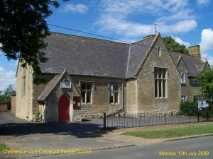 chelveston-village-hall-photo
